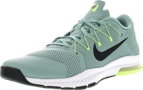 Nike Men 882119-004 Fitness Shoes Multicoloured (Cannon / Black - Ghost Green - White)