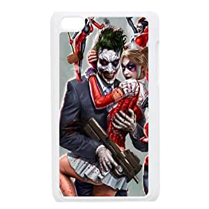 Ipod Touch 4 Phone Case Harley Quinn S4E4459683