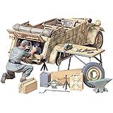 Tamiya - 35220 - Maquette - Moteur Kubelwagen Typ 82 - Echelle 1:35