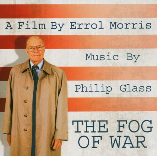 Philip Glass: The Fog of War - Store Glasses Nyc