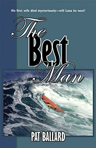 book cover of The Best Man