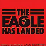 The Eagle Has Landed by Lalo Schifrin (1999-04-06)