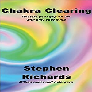Chakra Clearing Audiobook