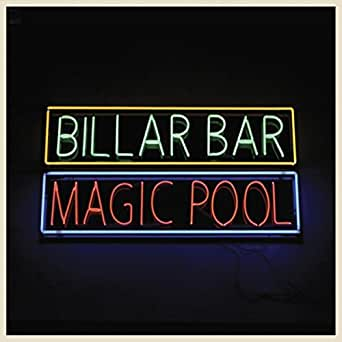 Billar Bar Magic Pool de The Volters en Amazon Music - Amazon.es