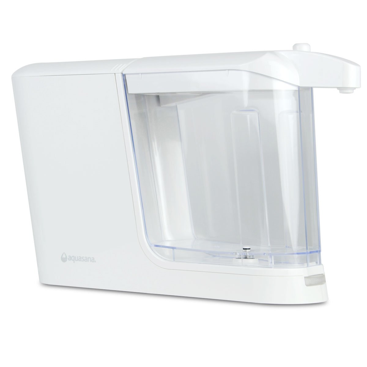 Aquasana AQ-CWM-D-W Clean Water Machine White