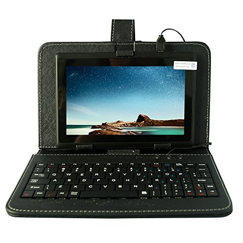 Yuntab 8GB Y88 7 inch Android Quad-core Tablet PC, 1024x6...