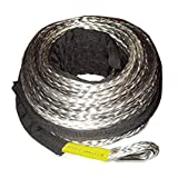 """3/8"""" Length Customized Synthetic Winch Rope"""