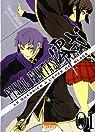 Final Fantasy - Type 0, tome 1 par Shiozawa