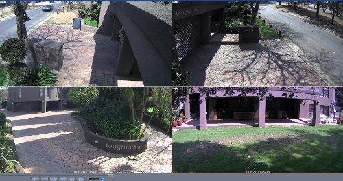 Wiseup 2.1MP Color 1920x1080P HD-SDI Indoor WDR CCTV Security Camera 2.8-12mm Lens