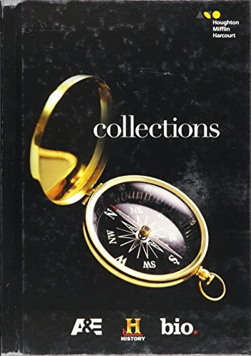 Collections: Student Edition Grade 8 2017