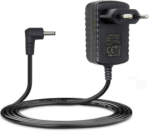 Cargador 4V Adaptador de Corriente alterna para Wahl 9818 9818L ...