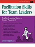img - for Crisp: Facilitation Skills for Team Leaders: Leading Organized Teams to Greater Productivity (Crisp Fifty-Minute Series) book / textbook / text book