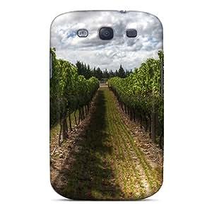 Tpu ZoE4975jIZl Case Cover Protector For Galaxy S3 - Attractive Case