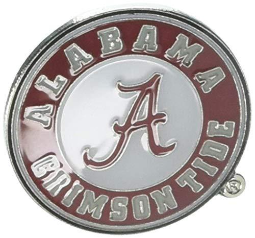 NCAA Alabama Crimson Tide Logo Pin