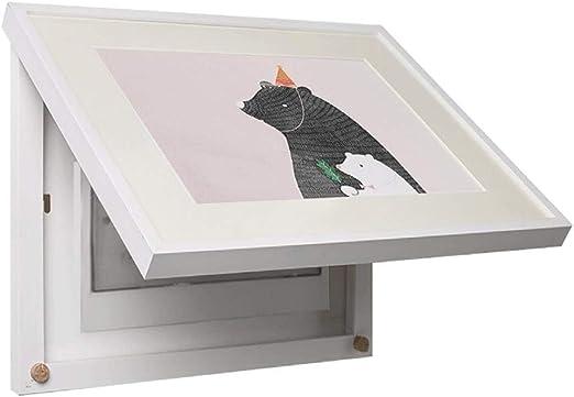 Caricatura Moderna Tapa Simple Tapa de medidor Caja Decorativa ...