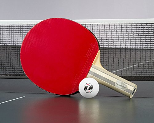 Ultra table tennis 50 practice ping pong balls 1 star for 1 star table tennis balls