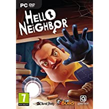 Hello Neighbor (PC DVD)