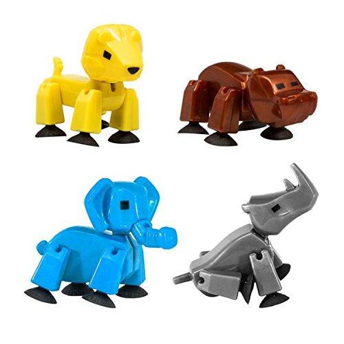 - Stikbot Safari Set