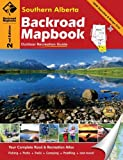 Southern Alberta Backroad Mapbook