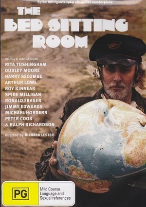 The Bed Sitting Room by Ralph Richardson: Amazon.es: Ralph ...