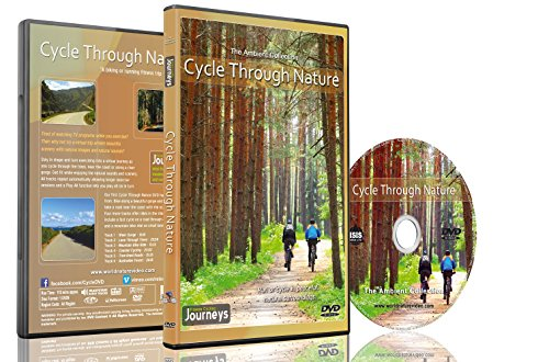 Cycle Through Nature Virtual Experience treadmill product image