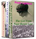 The Girl From Poor House Lane-Complete Series