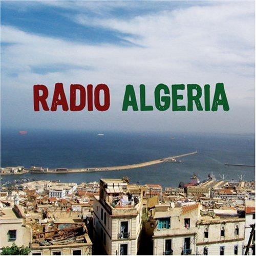RADIO ALGERIA by VARIOUS