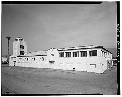 Photo: Grand Central Air Terminal,1310 Air Way,Glendale,Los Angeles - 1 Terminal Melbourne