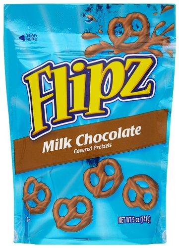 bulk chocolate pretzels - 3