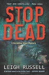 Stop Dead (DI Geraldine Steel)