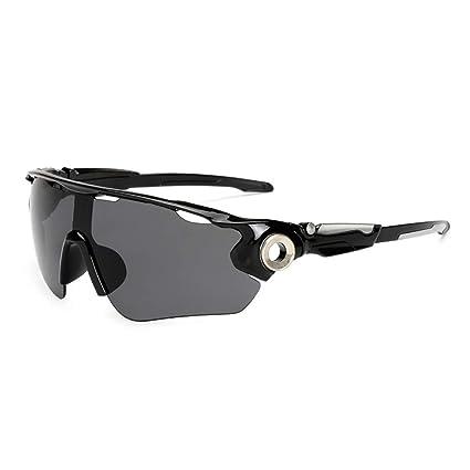 Occhiali da sole da uomo sportivi da ciclismo Protección UV ...