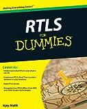 RTLS for Dummies, Ajay Malik and Malik, 047039868X