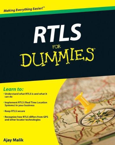 rtls-for-dummies