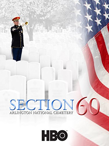 Section 60: Arlington National Cemetery (60 Section)
