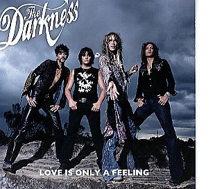 Love Is Only A Feeling By The Darkness Amazoncouk Music