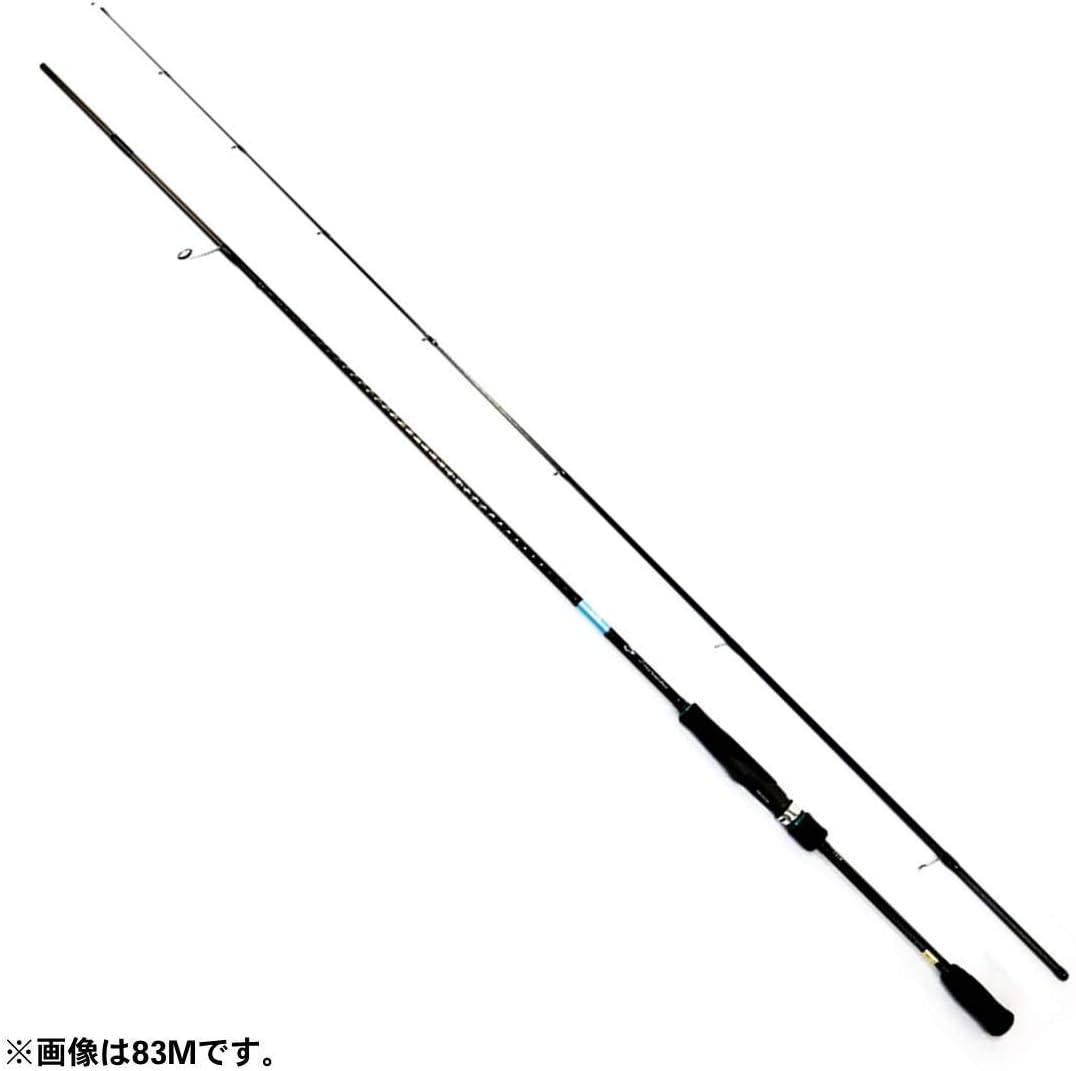 ダイワ(DAIWA) エメラルダス X 611UL-S