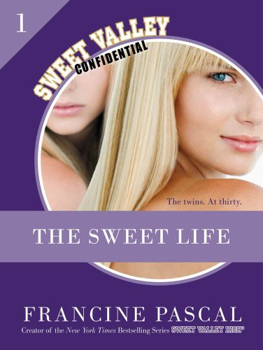 the sweet life francine pascal free epub software