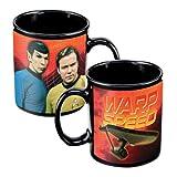 "Star Trek (The Original Series) ""Warp Speed"" Coffee Mug"