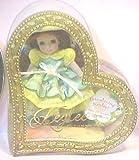 : Brass Key Presents Keylee Garden Porcelain Doll