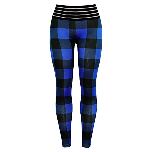 82f39df5a24d48 Amazon.com: Kulywon Camo Leggings Women's Fashion Workout Leggings Fitness  Sports Gym Running Yoga Athletic Pants: Clothing