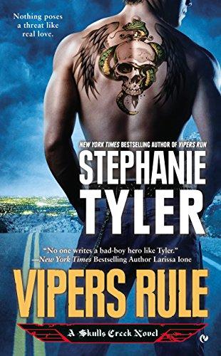Vipers Rule (A Skulls Creek Novel Book 2)