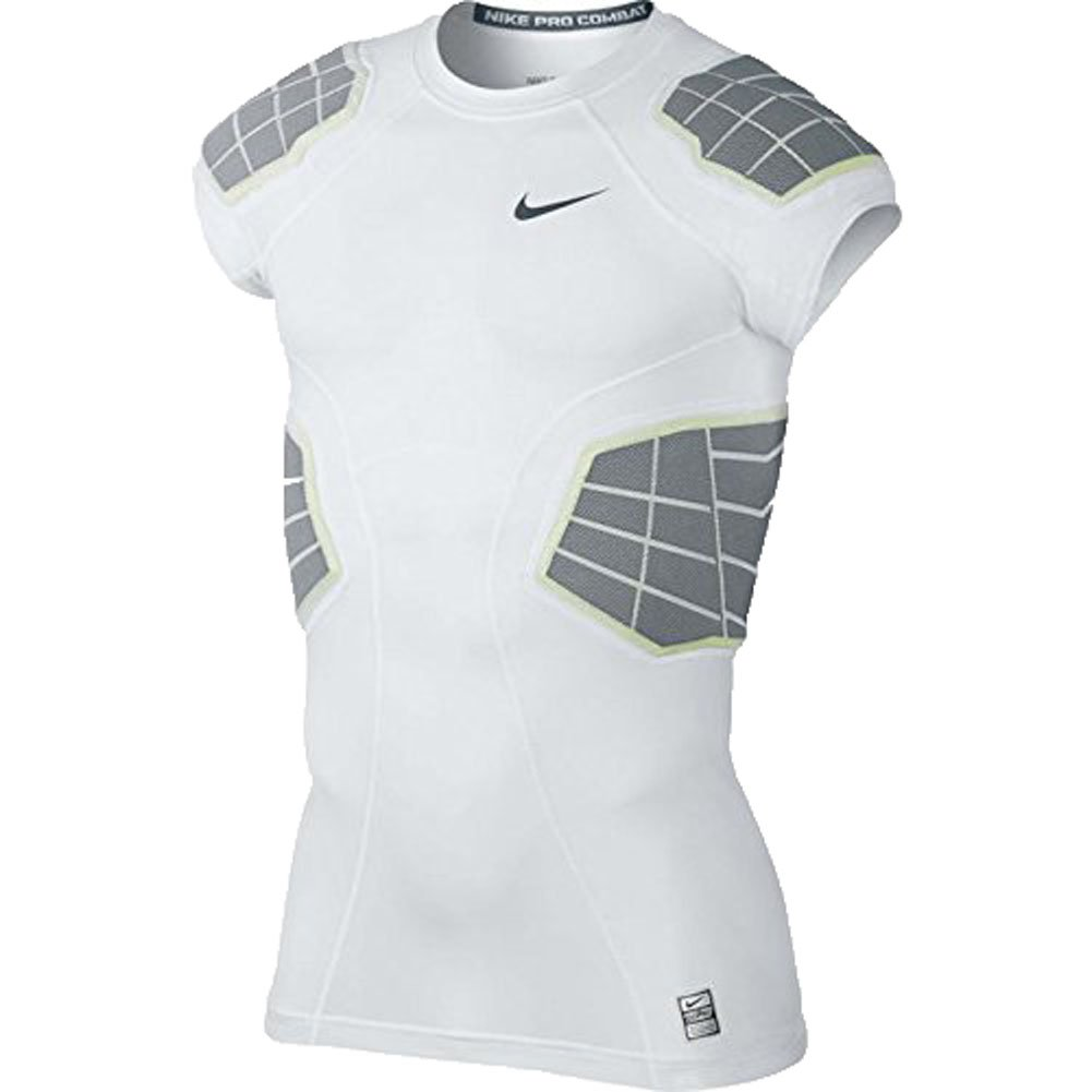 Nike Pro Combat Hyperstrong 4-Pad Top Large