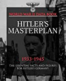Hitler's Masterplan: The Essential Facts and Figures for Hitler's Third Reich (World War II Data Book)