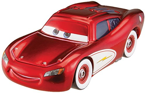 Disney/Pixar Cars Cruisin' Lightning McQueen Vehicle -