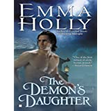 The Demon's Daughter (Tales of the demon world)