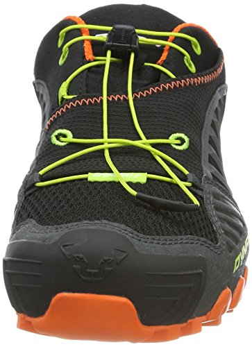SALEWA Feline GTX, Scarpe Fitness Uomo Multicolore (Carbon/General Lee)