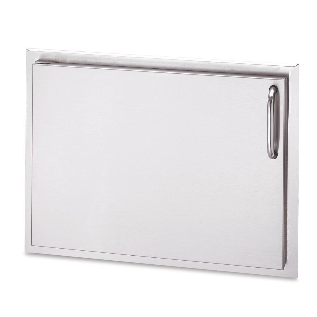 American Outdoor Grill 17-24-SSD 17 x 24 Single Storage Door
