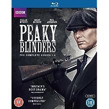 Peaky Blinders - Series 1-4