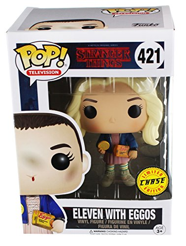 Funko Stranger Things Eleven Variant product image