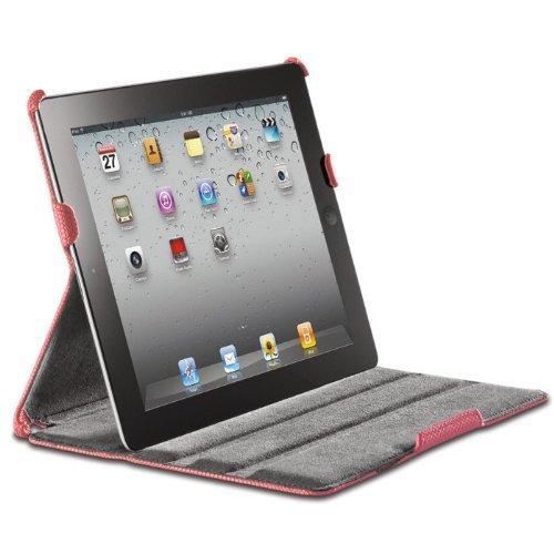brookstone ipad clip case - 1